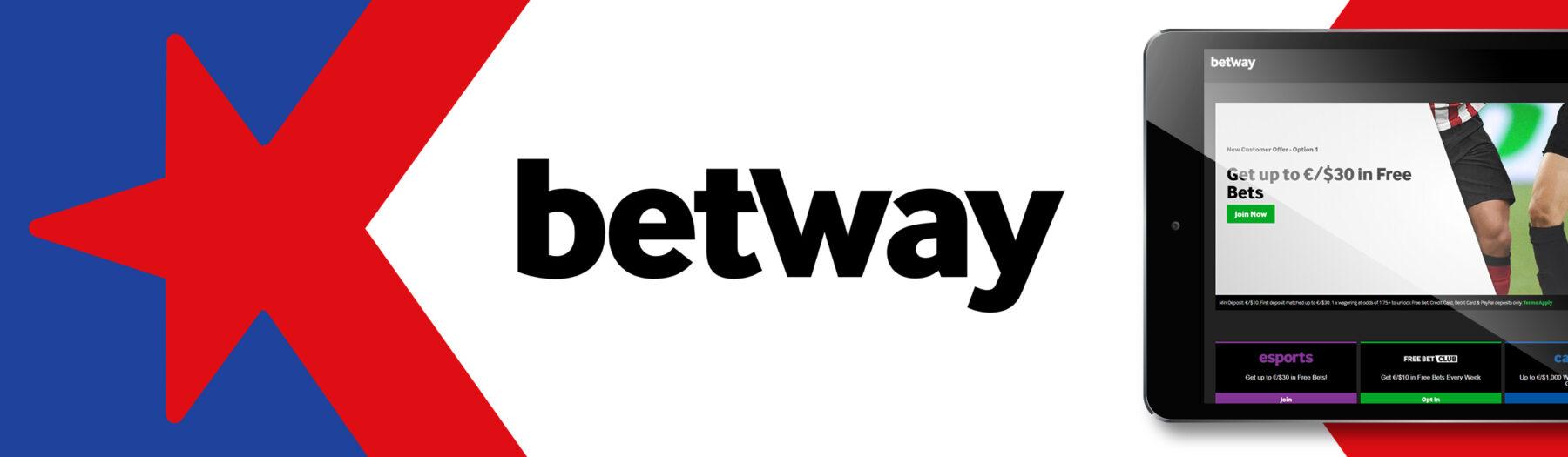 Bonos Casino en Betway