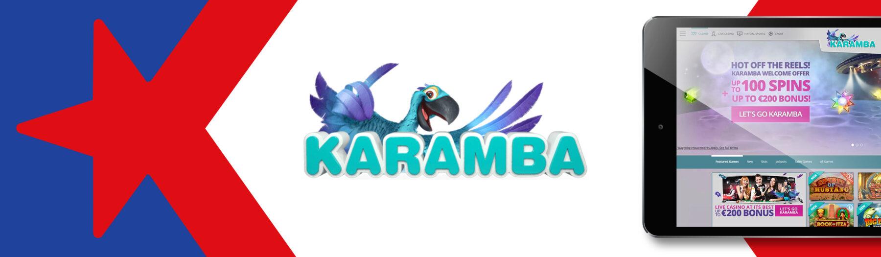 Bonos Casino en Karamba