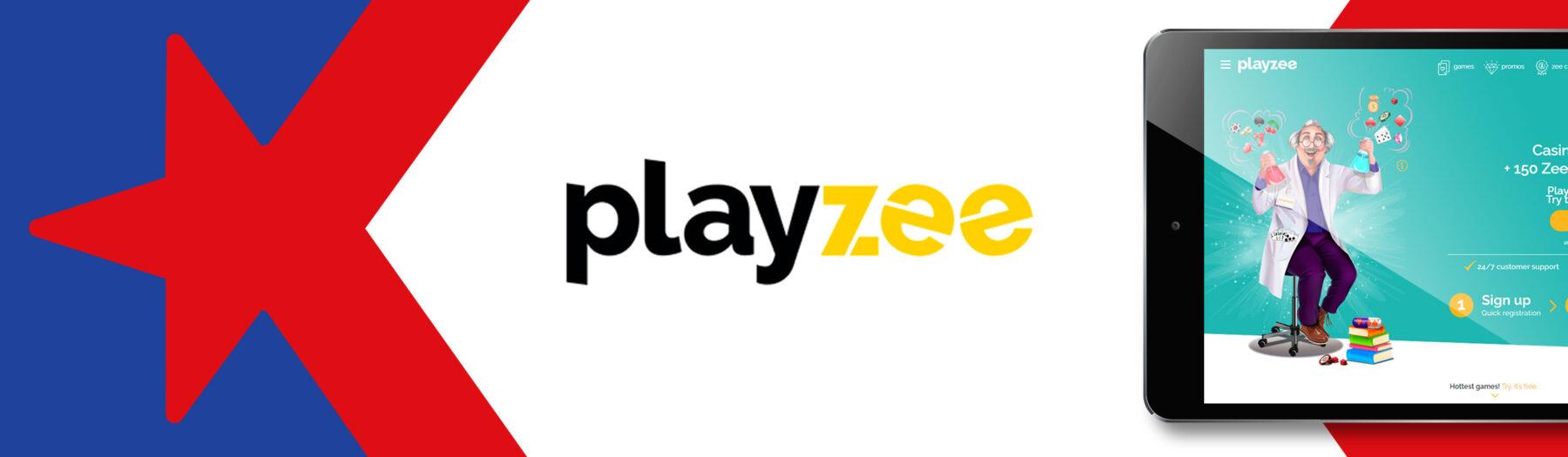 Bonos Casino en PlayZee