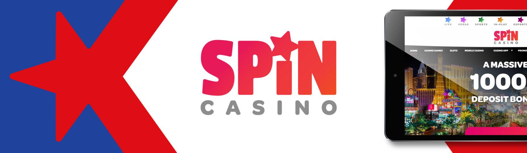Bonos Casino en Spin