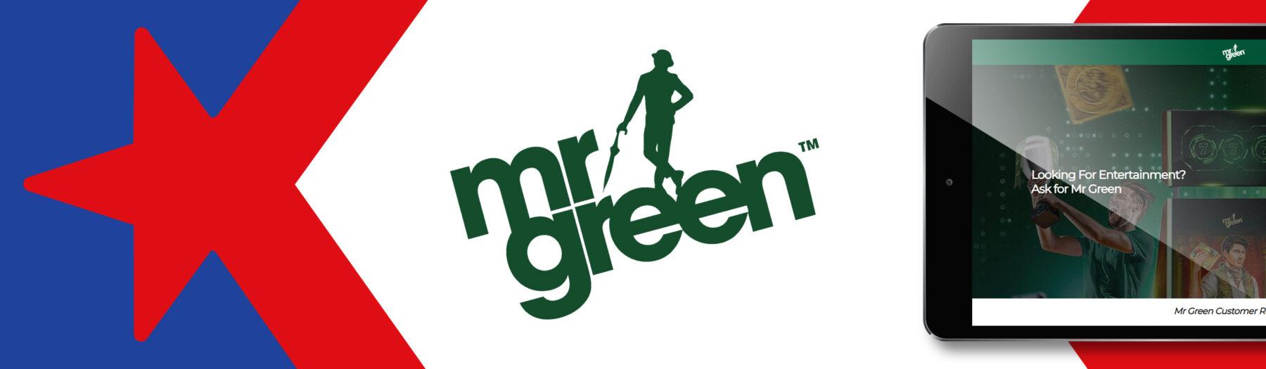 Bonos de Casino en Mr Green