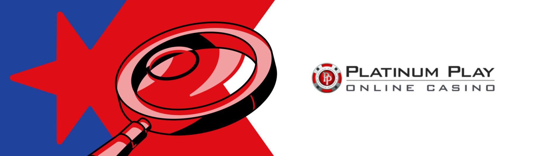Experiencia con Platinum Play Casino Chile
