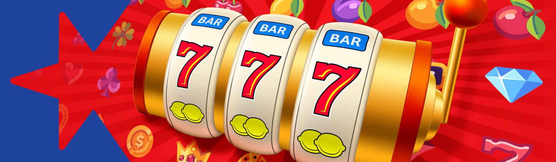 Jugar a Tragamonedas de Bar con el Dispositivo Móvil