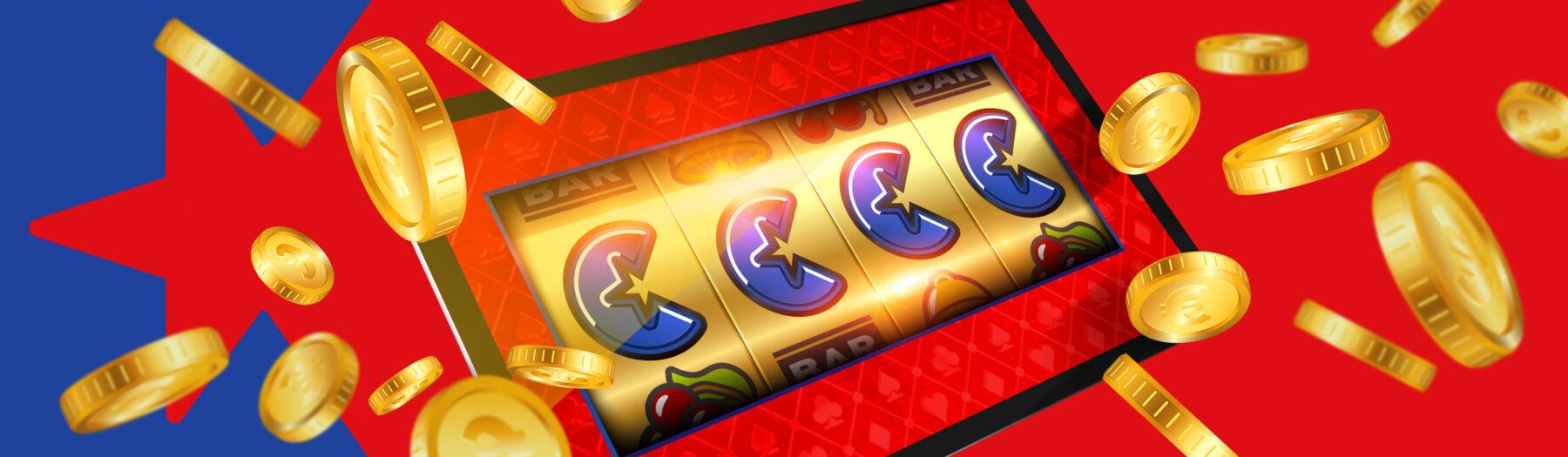 Nuevos Bonos de Casino